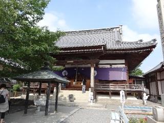 72曼荼羅寺-本堂26