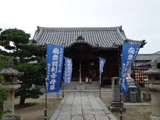 76金倉寺-鬼子母神26