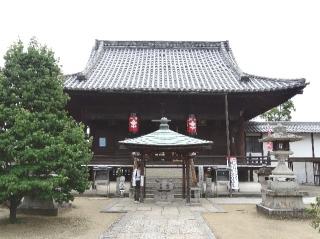 76金倉寺-大師堂26