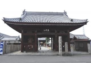 77道隆寺-山門26