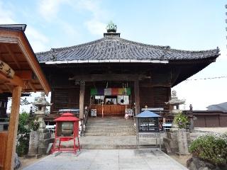 77道隆寺-大師堂26