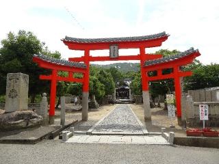 79天皇寺-鳥居26