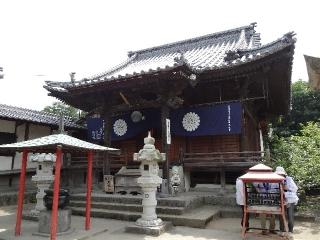 79天皇寺-本堂26