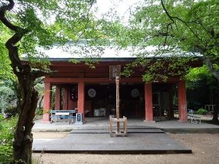 82根香寺-大師堂26