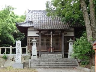 84屋島寺-熊野権現26