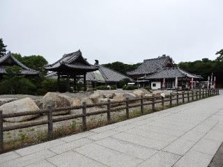 84屋島寺-全景26