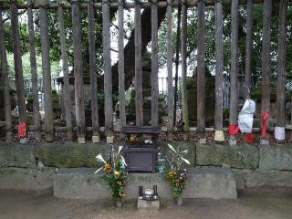 86志度寺-海女の墓26