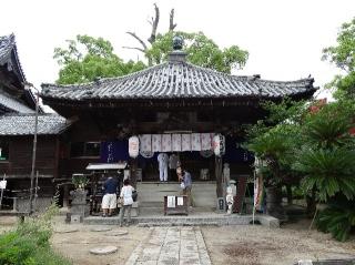86志度寺-大師堂26