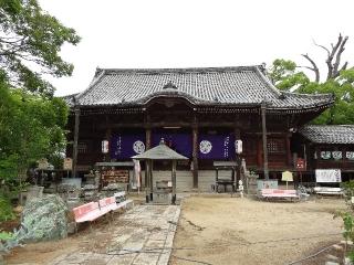 86志度寺-本堂26