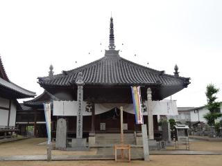 87長尾寺-大師堂26