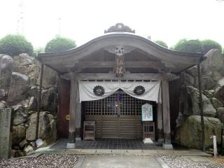 88大窪寺-大師堂26