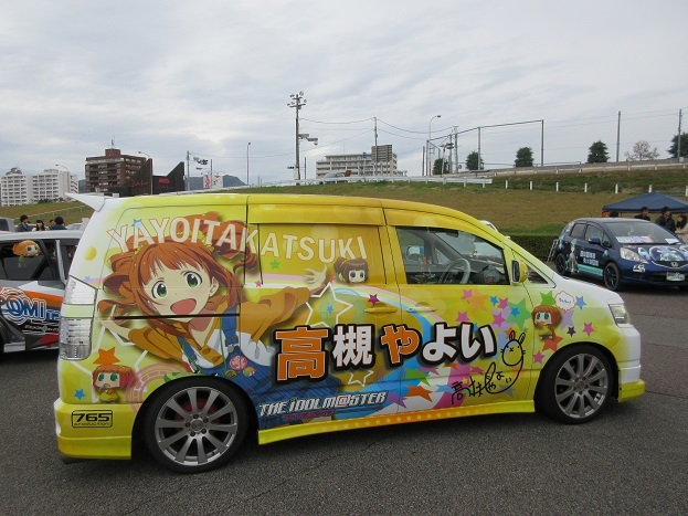 20161127足利痛車祭 (14)