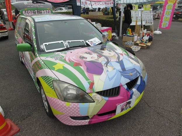 20161127足利痛車祭 (7)