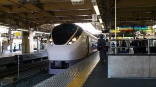 上野駅シレトコドーナツラムレーズン1