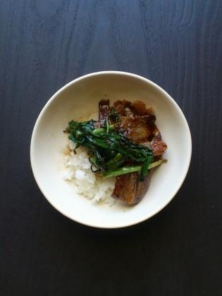 牛カルビ焼き肉(バラ)