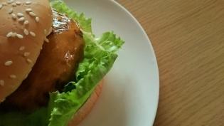 プリマハム…ハンバーガー4