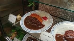 上野アメ横クラウンエースカツカレー3