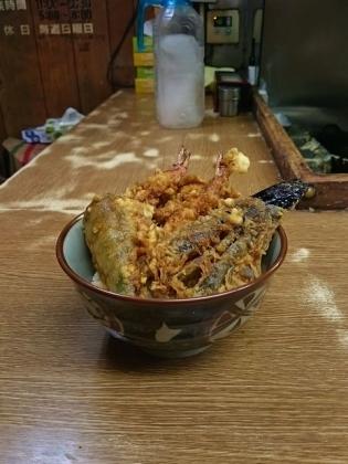 丼豊野天丼3