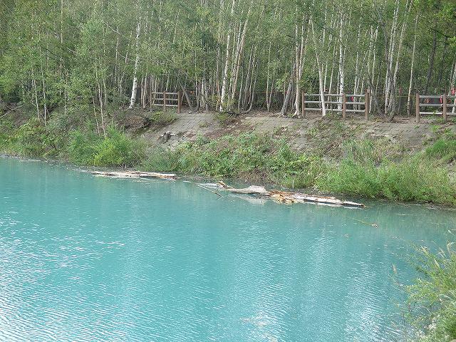 s-Blue Pond20160912