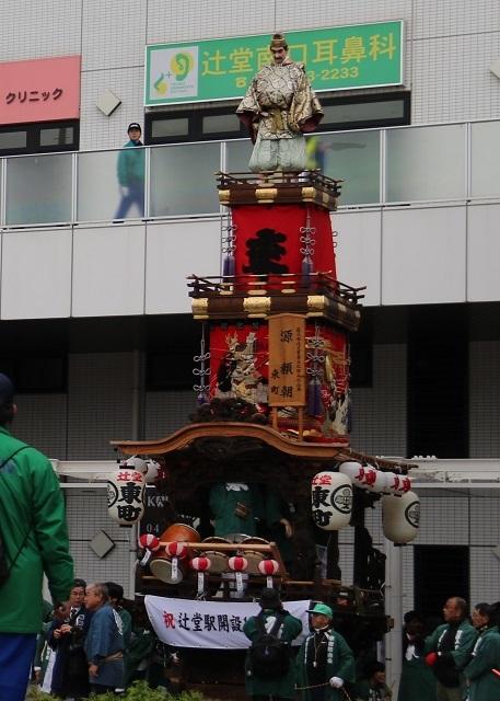 東町(源頼朝)