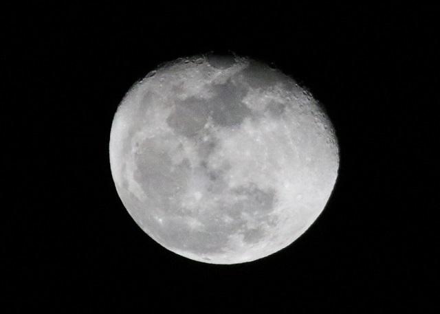 月齢16.6日