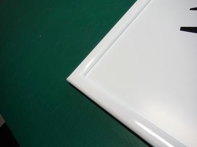 樹脂フレーム