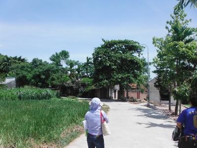 ドゥンラム村6