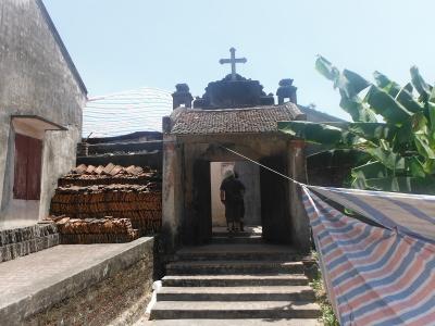 ドゥンラム村7