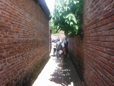 ドゥンラム村8