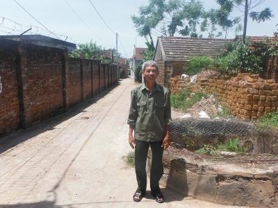 ドゥンラム村10