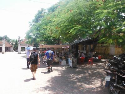 ドゥンラム村11