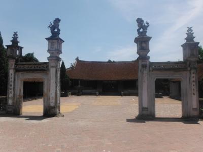 ドゥンラム村12