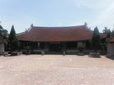 ドゥンラム村13