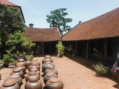ドゥンラム村19