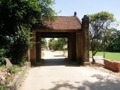 ドゥンラム村1