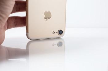 スマホiPhone