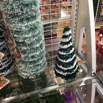 クリスマスツリー2_1個