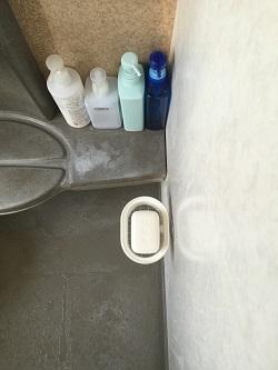 セリア石鹸置き5