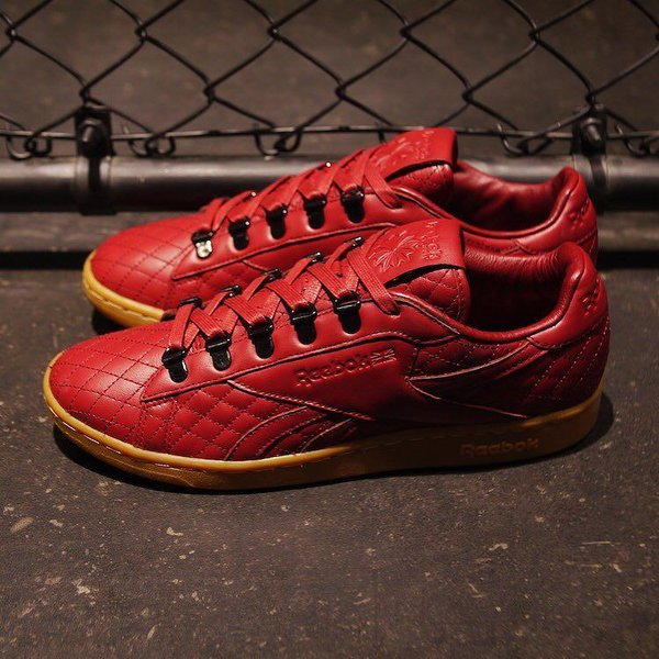 Reebok NPC UK CNL  SNEAKER POLITICS YEAR OF COURT