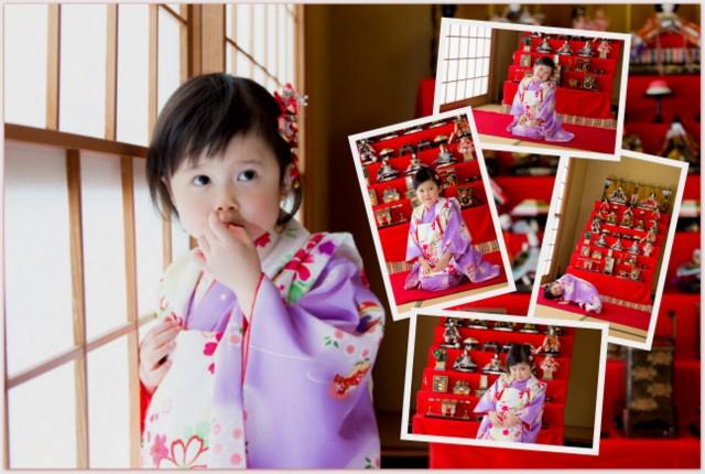 おうち ふぉと 赤ちゃん 自宅 出張 カメラマン 家 百日祝い 家族記念写真撮影 誕生日 ひな祭り