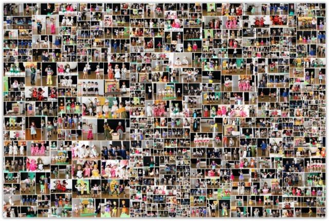 青森県 弘前市 保育園 クリスマス おゆうぎかい お遊戯会 発表会 スナップ 写真 撮影 出張 カメラマン インターネット 販売