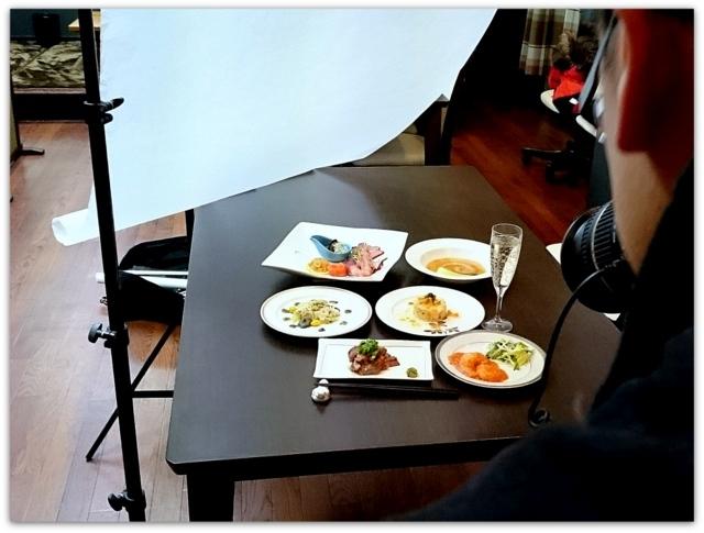 出張 委託 派遣 同行 取材 青森県 八戸市 ホームページ メニュー 料理 ランチ グルメ 写真 撮影 カメラマン