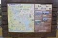 1611 江津湖野鳥 マップ1