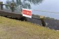 1611 江津湖野鳥 立ち入り禁止