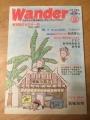 書影 WANDER38
