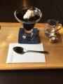 1611 長崎次郎書店 喫茶室 珈琲ゼリー