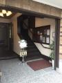 1611 長崎次郎書店 喫茶室 2