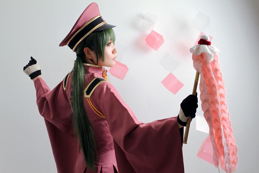 千本桜 初音未來1