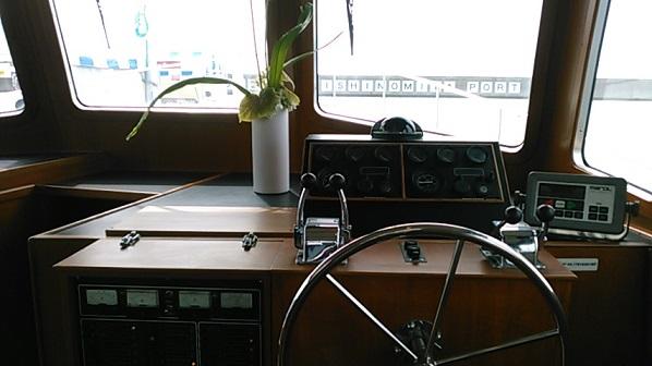 ボートショーー3
