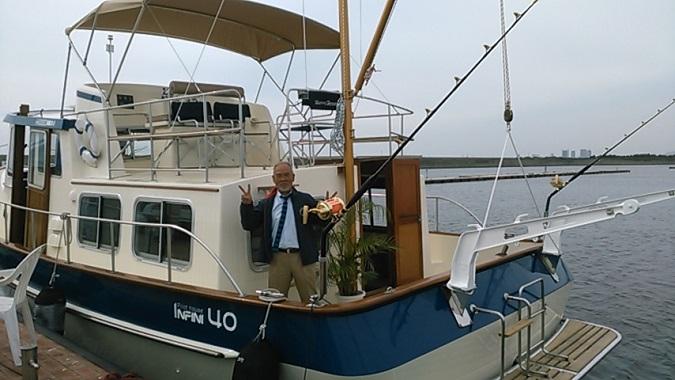 ボートショー4